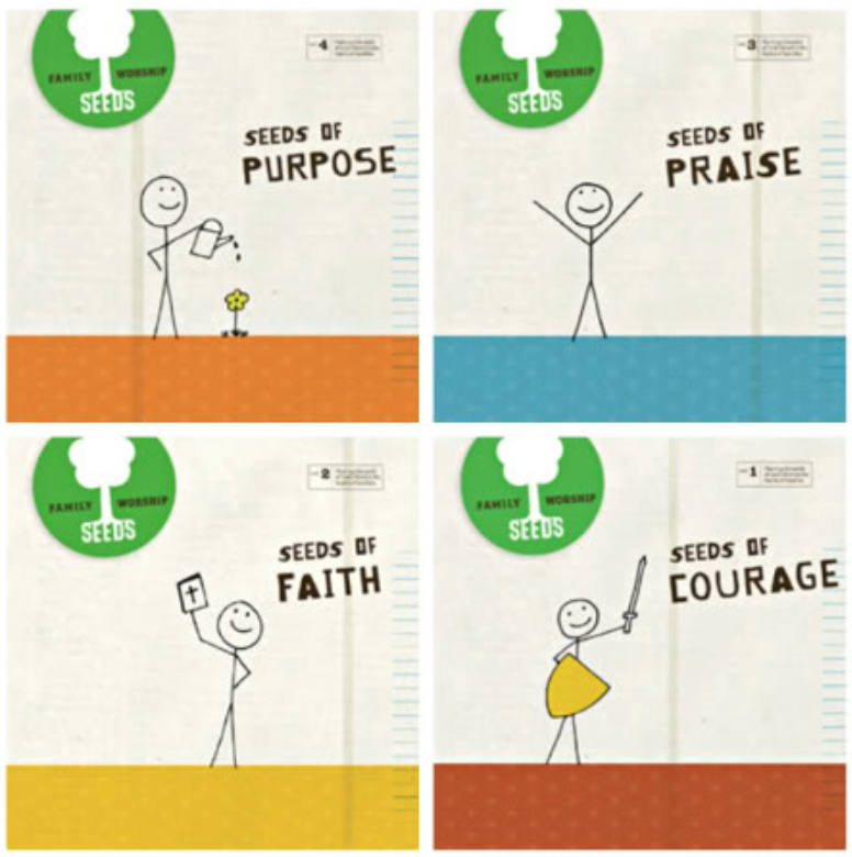 Our Top 12 Favorite Biblical Resources For Kids